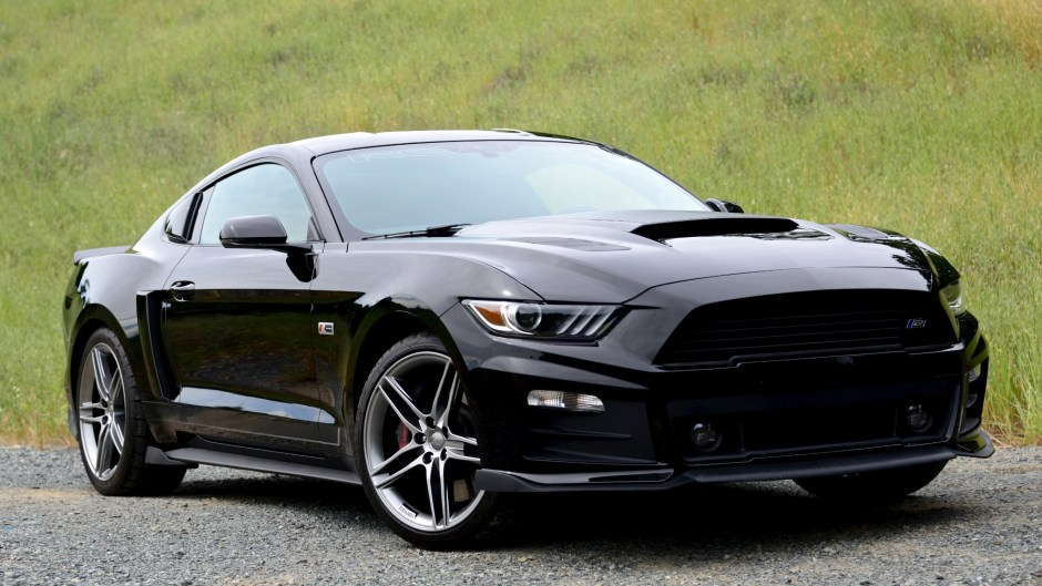 2015 ford mustang gt roush stage 2