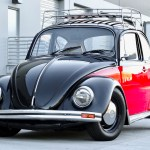 1973 Volkswagen Beetle For Sale On Bat Auctions Sold For 10 000 On December 3 2018 Lot 14 522 Bring A Trailer