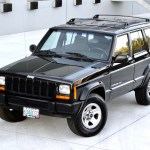 2001 Jeep Cherokee Sport For Sale On Bat Auctions Sold For 14 000 On November 26 2018 Lot 14 358 Bring A Trailer