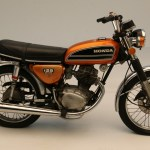 No Reserve 1974 Honda Cb125 For Sale On Bat Auctions Sold For 1 900 On February 12 2019 Lot 16 276 Bring A Trailer