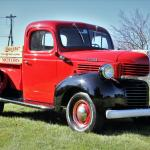 1947 Dodge Wc Pickup For Sale On Bat Auctions Closed On August 12 2019 Lot 21 818 Bring A Trailer