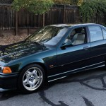 1998 Bmw M3 Sedan 5 Speed For Sale On Bat Auctions Sold For 13 000 On September 10 2019 Lot 22 719 Bring A Trailer