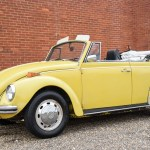 1971 Volkswagen Super Beetle Convertible For Sale On Bat Auctions Closed On March 2 2020 Lot 28 575 Bring A Trailer