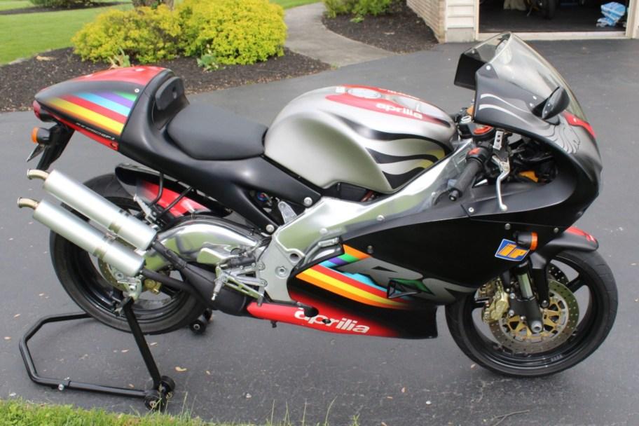 2003 Aprilia RS250 GP1