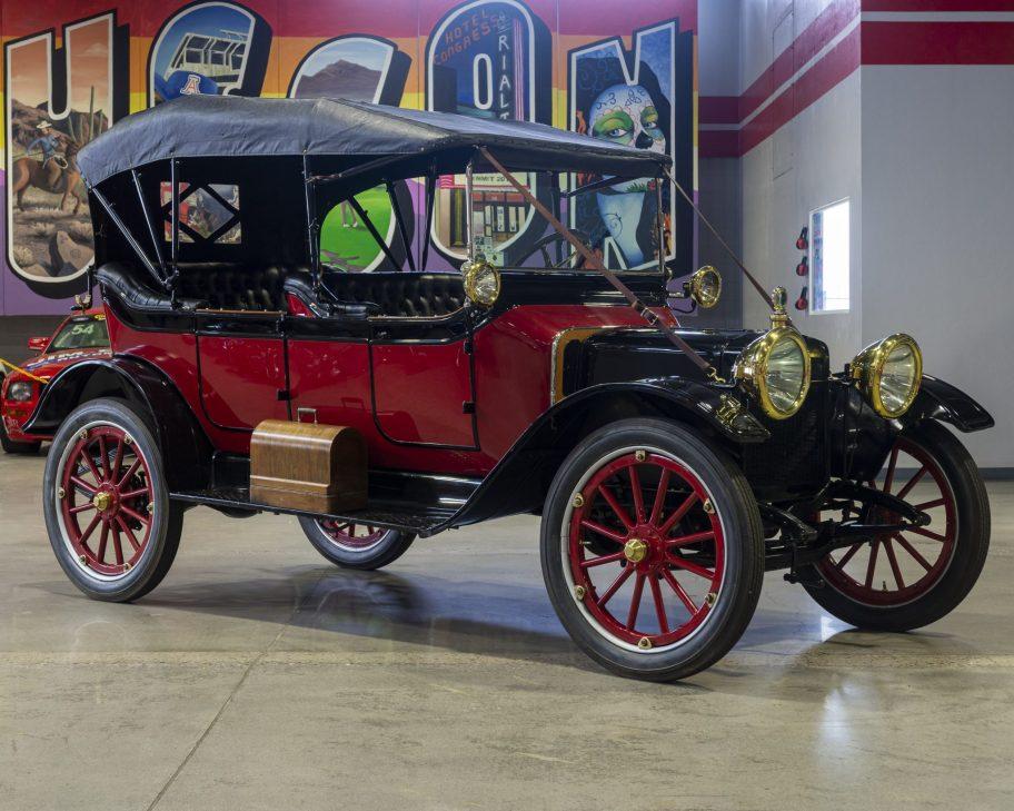 1913 R-C-H Twenty Five 5-Passenger Touring Car