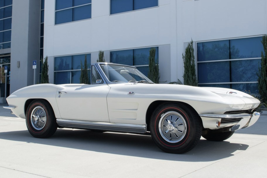 1964 Chevrolet Corvette Convertible 327/250