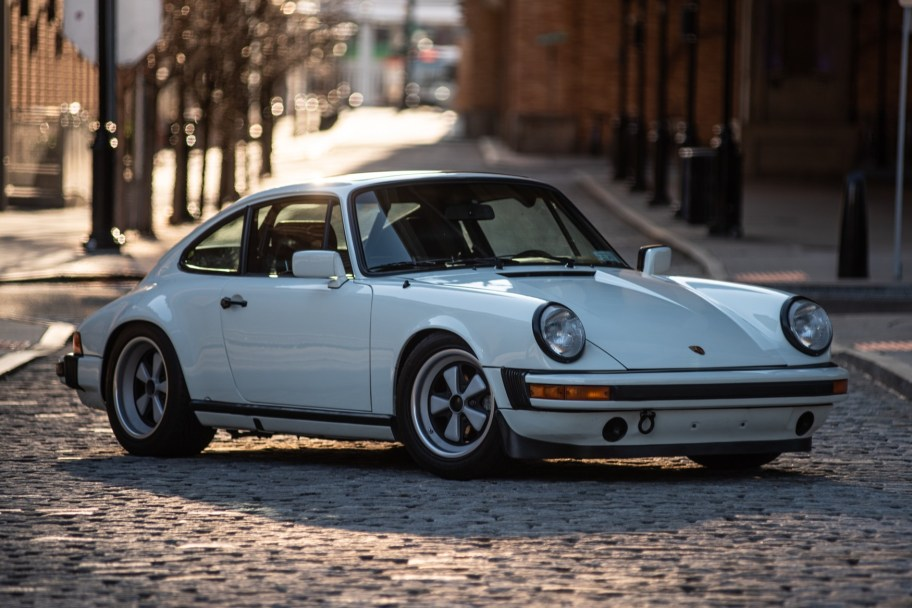 1979 Porsche 911 SC 3.2L