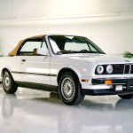 1989 Bmw 325i Convertible For Sale On Bat Auctions Sold For 15 750 On September 3 2020 Lot 35 988 Bring A Trailer