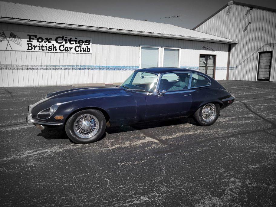 BaT Auction Success Story: We'll Take the Jag