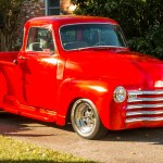 1953 Chevrolet 3100 Pickup For Sale On Bat Auctions Sold For 36 000 On November 5 2020 Lot 38 750 Bring A Trailer