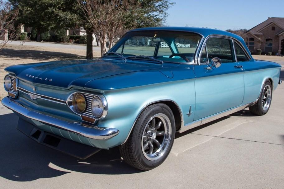 1964 Chevrolet Corvair Monza 4-Speed