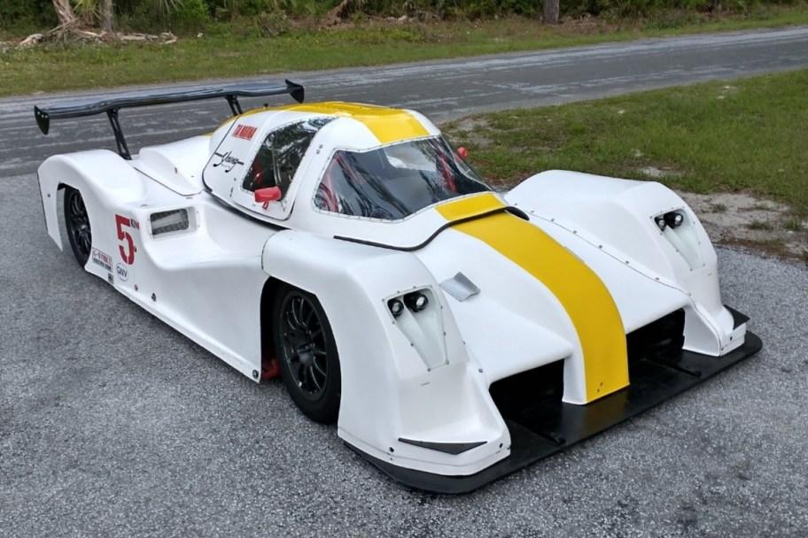 2018 Dissident NZ01 Race Car