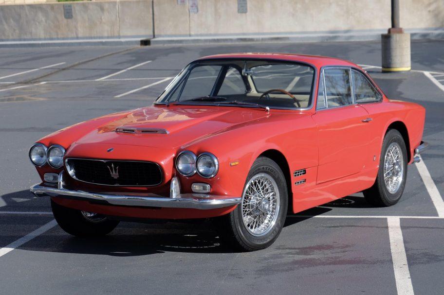 1964 Maserati Sebring Series 1