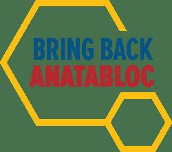 Bring Back Anatabloc