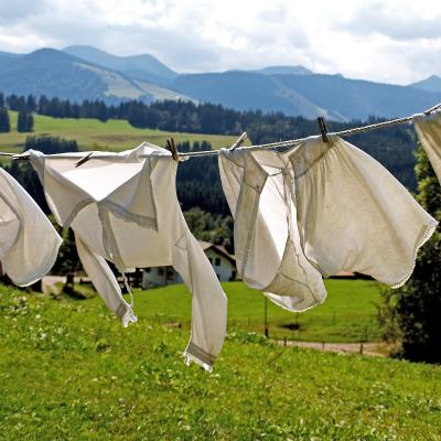 How to Overcome the Frustrations of Laundry