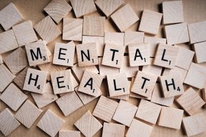 Mental health is important - let's talk about it