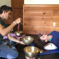 sound healing seriously works