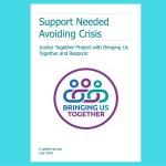 Avoiding Crisis - Support Needed