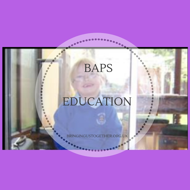 BAPS – Education