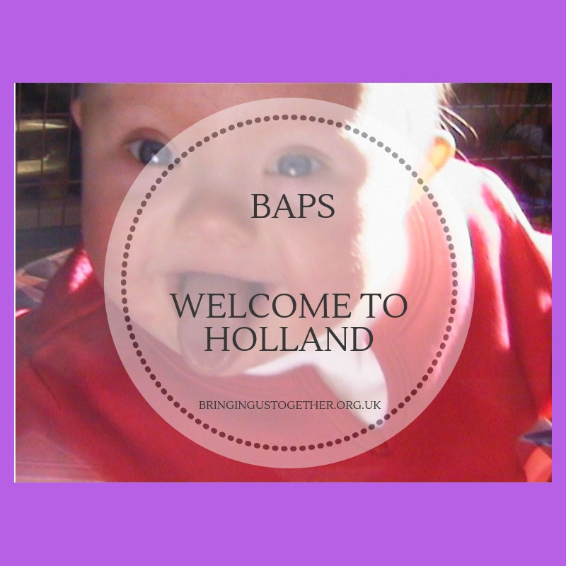 BAPS – Welcome to Holland