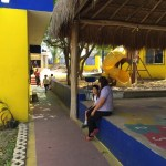 Little Yellow School House, LYSH, Isla Mujeres, Mexico, Disabilities Mexico