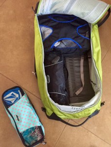 Packing for Travel, luggage packing, family travel, family vacation, backpack packing, packing cubes