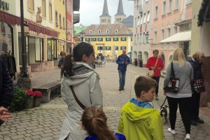 Family travel, Germany family vacation, family vacation,