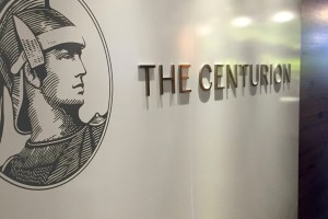 Amex Centurion, Centurion Lounge, Centurion Lounge Review