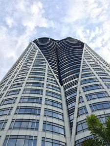 Centara Grand, Bangkok, Center World Bangkok