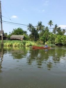 Mekong River, Bangkok