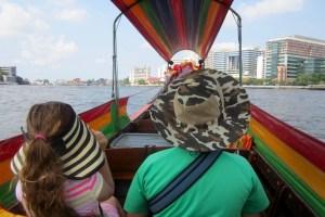 Thailand, Mekong River, Curious Kids