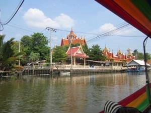 Mekong River, Thailand, Family Travel