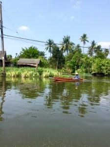 Mekong River, Bangkok, Thailand