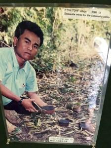 Cambodia, landmine, Angkor Wat, Travel Angor Wat, Cambodia, travel, Landmine Museum, Siem Reap