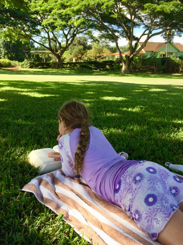 family vacation, family travel, Hawaii with kids