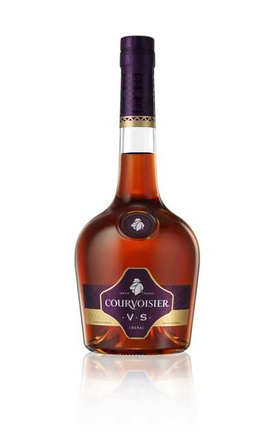 Courvoisier VS Fine Cognac Brandy