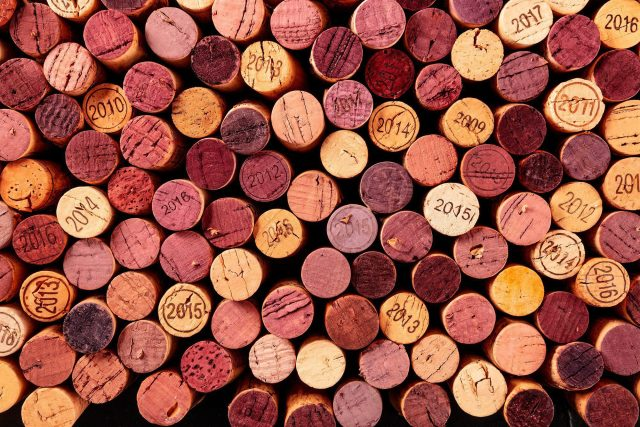 Fortified Wine Corks