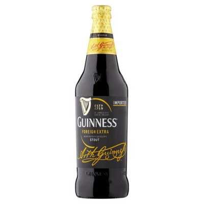 Guinness Nigerian Extra Stout