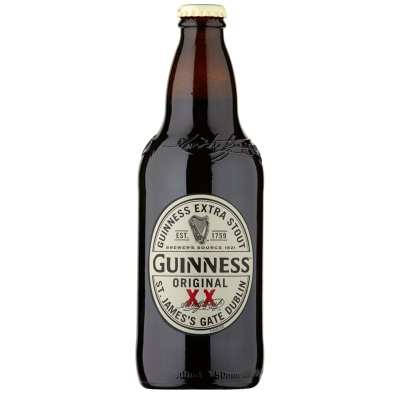 Guinness Original 500ml Bottle