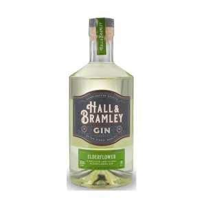 Hall & Bramley Elderflower Gin