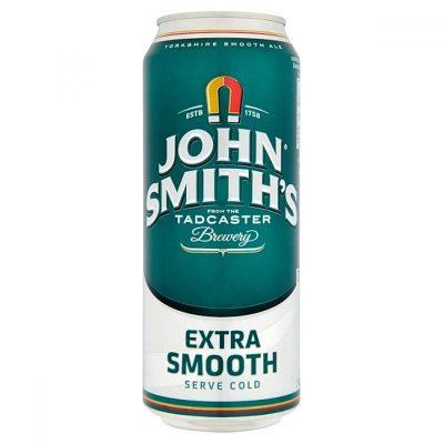 John Smith's Extra Smooth