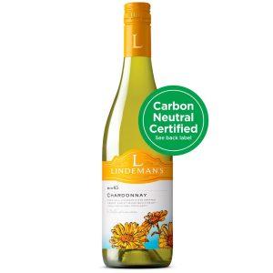 Lindeman's Bin 65 Chardonnay White 75cl Bottle