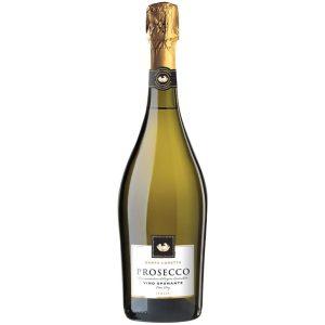 Santa Loretta Prosecco Spumante 75cl Bottle