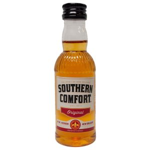 Southern Comfort Miniature Bottle
