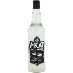 V-Kat Schnapps 70cl Bottle