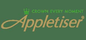Appletiser Logo