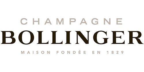 Bollinger Champagne Logo