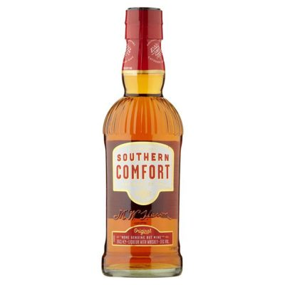 Southern Comfort Original American Whiskey 35cl Bottle