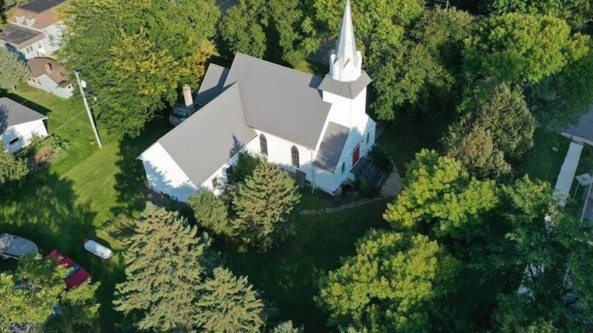 Minnesota Town Leaders Give OK To White Supremacist Church- Asatru Folk Assembly