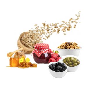 Frühstück Supermarkt Lebensmittel online bestellen Express Heimlieferung bringos